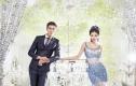 艺术空间8999元婚纱摄影