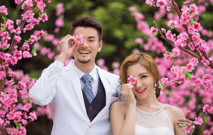 薇拉2388元婚纱摄影
