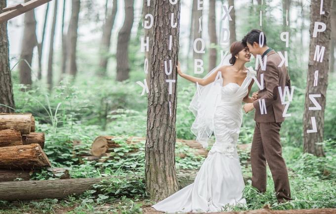 时光元5999元婚纱摄影