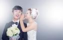 时光元3999元婚纱摄影