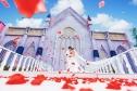 Coco时尚2888元婚纱摄影