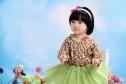 紫荆山森系699元儿童摄影