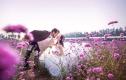 长沙大视觉3299元婚纱照