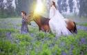 焦点视觉3699元婚纱摄影