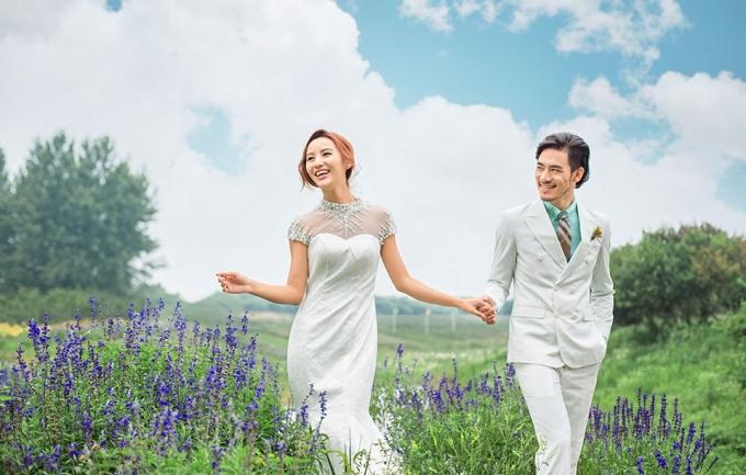 红毯5899元婚纱照