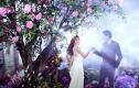 玛雅2999元婚纱照