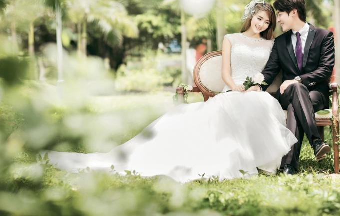玛雅4999元婚纱照