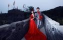 格兰8599元旅游婚纱