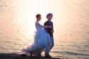 公主嫁到3999元婚纱照
