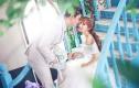 龙摄影2999元婚纱照