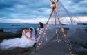 菲映像11800元婚纱照