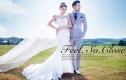 风尚国际3999元婚纱套系
