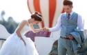 左岸4699元婚纱摄影