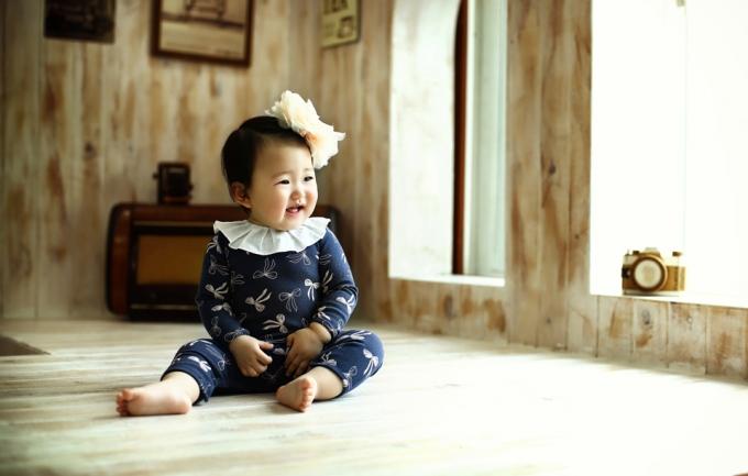 宝贝故事899元儿童摄影/孕妇写真