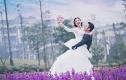 唯一视觉7199元丽江旅拍婚纱照