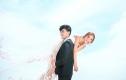 凯拉4999元婚纱摄影