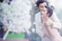 艾特5999元秘境花园婚纱摄影