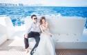 米苏摄影5999元婚纱照