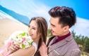 好莱坞国际2999元婚纱照摄影