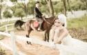米兰米兰3699元限时抢订婚纱摄影