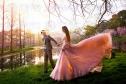 完美视觉3999元婚纱照