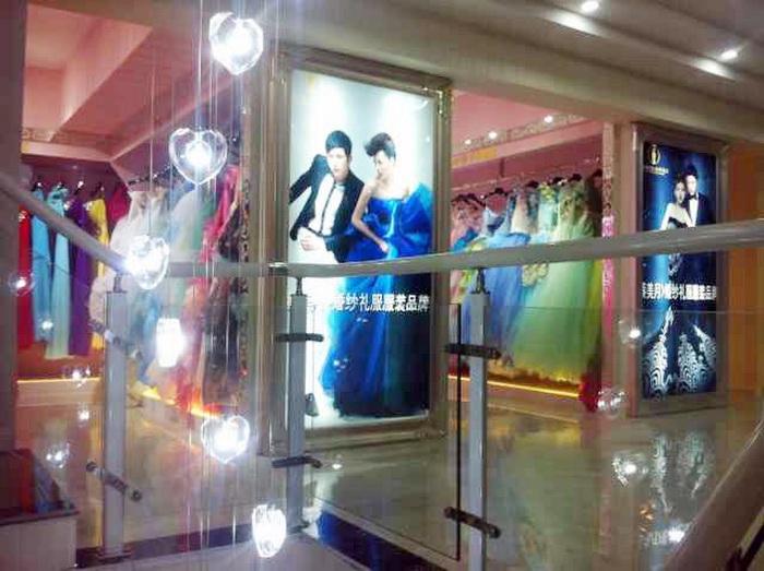 泉州维纳斯高端婚纱摄影南安水头店